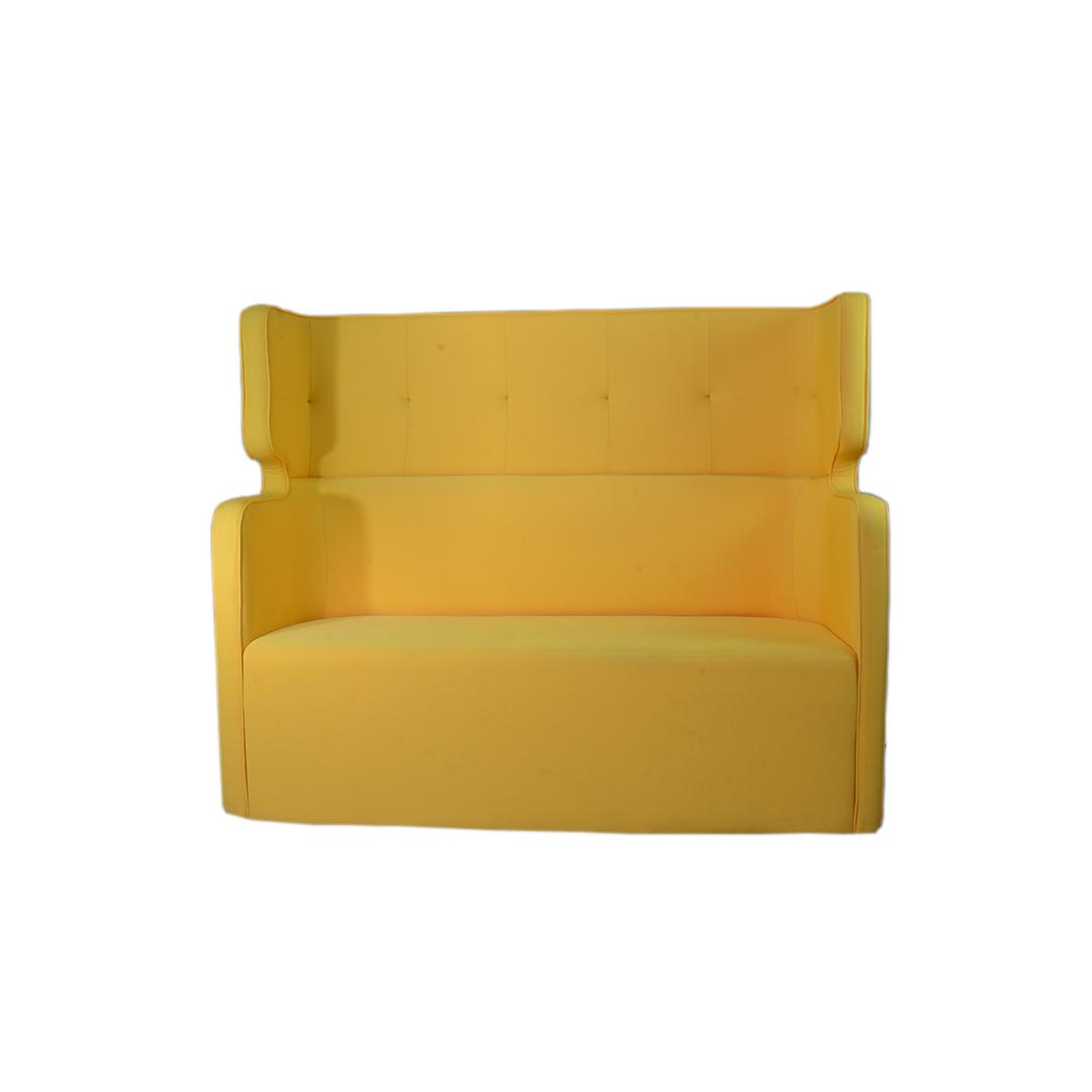 kursi panjang kuning 1